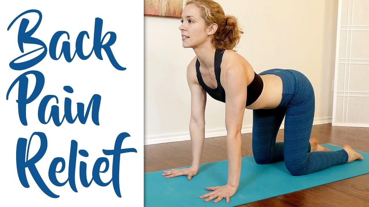 Helt Fast Lower Back Pain Sciatica Pain Relief